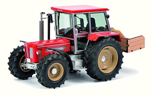 """Schuco 450762700\"""" Schlüter 1350 Compact mit Kraftheber 1:32\"""" Fahrzeug"""