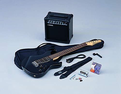 Yamaha S–Set de guitarra erg121gp iihii