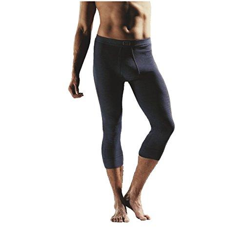 53-122 Esge jeans das Original Hose 3/4 lang mit Eingriff Gr. 5-9 im 2er Pack 9 schwarz