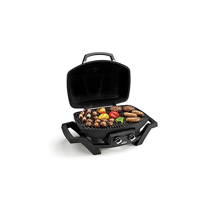 Napoleon Apollo 3 In 1 Rucher Und Grill 50cm