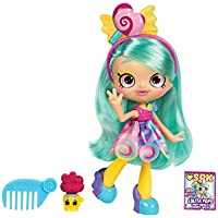 Shopkins Shoppies Shop Style Muñecas – Lolita Pops