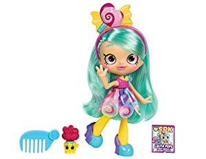 Shopkins Shoppies Shop Style Muñecas - Lolita Pops