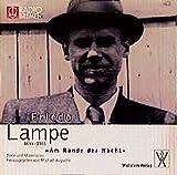 """Friedo Lampe (1899-1945) """"Am Rande der Nacht"""": Texte und Materialien"""