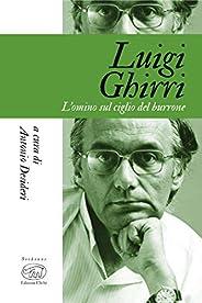 Luigi Ghirri: L'omino sul ciglio del burrone (Sorbonne - Biogra