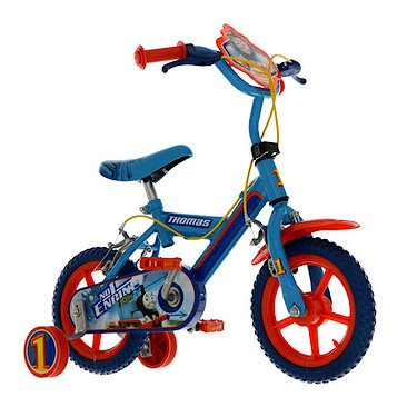 """Thomas & Friends 12"""" Bike, used for sale  Delivered anywhere in UK"""