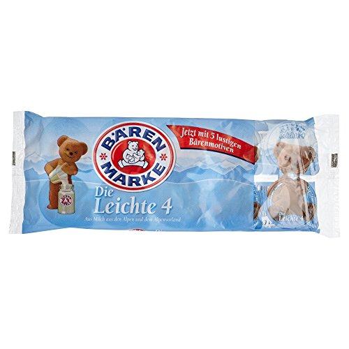 Preisvergleich Produktbild Bärenmarke Die Leichte 4,  10 Portionen,  75 g