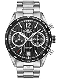 Roamer Mens Watch 510902 41 54 50