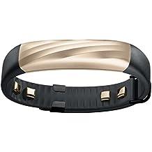 Jawbone 310003-004 UP3 Bluetooth - Pulsera de seguimiento de actividades/sueño, para Apple iOS y Android