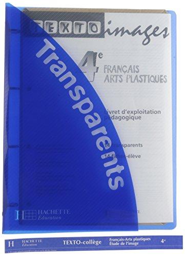 Textocollège 4e, français