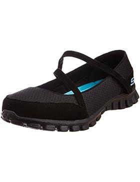 Sport scarpe per le donne, colore Nero , marca SKECHERS, modello Sport Scarpe Per Le Donne SKECHERS EZ FLEX 2...