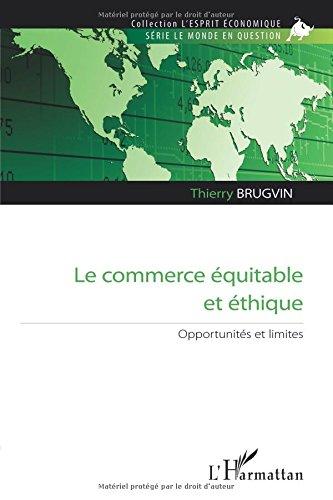 Commerce équitable et éthique