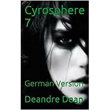 Cyrosphere 7: German Version