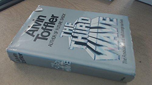 Third Wave por Alvin Toffler