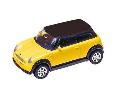 jouetprive-mini-cooper-en-metal-a-jaune