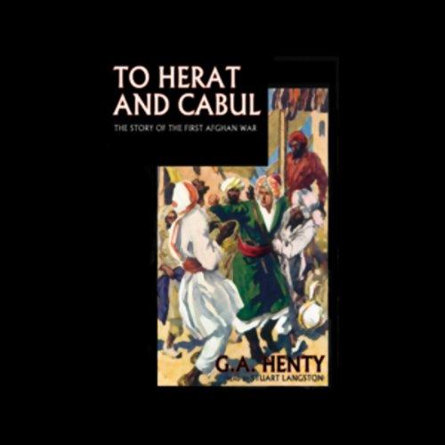 To Herat and Cabul  Audiolibri