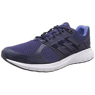 adidas Herren Duramo 8 Fitnessschuhe, Blau (Nobind/Conavy/Conavy Cp8742), 43 1/3 EU