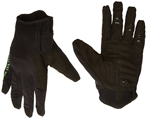 GORE BIKE WEAR POWER TRAIL   GUANTES PARA HOMBRE  COLOR NEGRO  TALLA XL