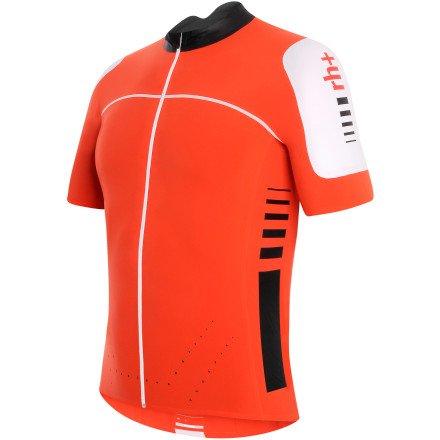 ZERORH Zero RH + Dry Skin Jersey Maillot de Cyclisme Homme f71871dd2