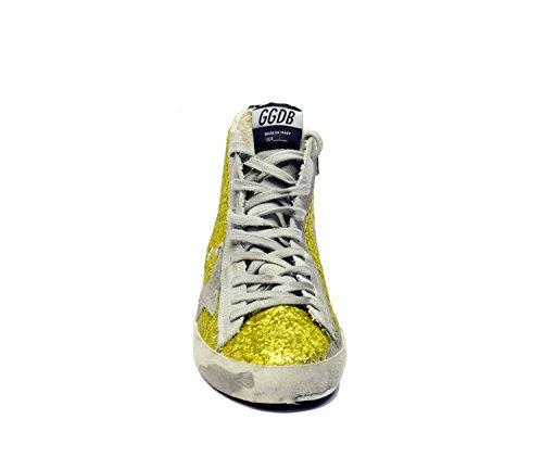 Golden Goose , Damen Sneaker Mehrfarbig