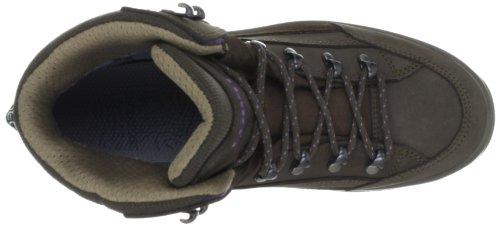 """LOWA chaussures de randonnée homme """"Renegade GTX Mid"""" (310945 4285) Aubergine"""