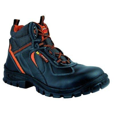 Scarpe antinfortunistiche con puntale in fibra di vetro - Safety Shoes Today