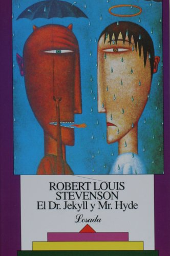 Dr. Jekyll y Mr. Hyde por Robert Louis Stevenson