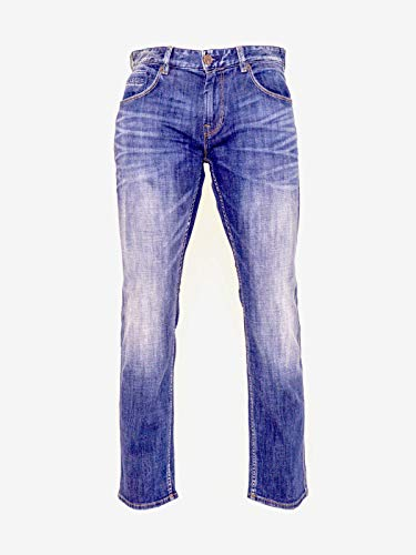 PME Legend Jeans Nightflight mid vintage blue, Größe:W30 L30 Vintage Blue Denim