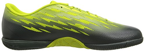 Adidas Performance Ff Speedtrick Football Taquet, Amazon Violet / noir / semi-jaune solaire, 6,5 M U Semi Solar Yellow/Running White/Urban Peak