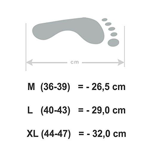 Chaussons Pantoufles de Clients invités pliables avec/sans ABS unisexe adulte Lind