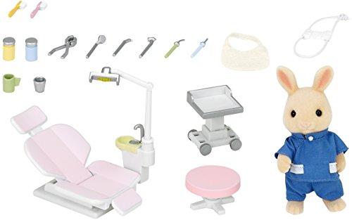 Sylvanian-Families-Set-dentista-country-Epoch-2817