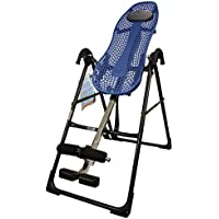 Teeter Hang Ups Table d'inversion Unisex Adult, Multicolore