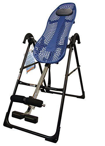 Teeter Hang Ups EP-550 Inversion Therapy Table, EP-1015