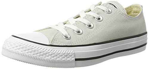 Converse Ctas Ox Pale Putty, Sneaker Basse Unisex - Adulto Beige (pale Putty)