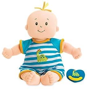 Manhattan Toy - Muñeco bebé (143780)