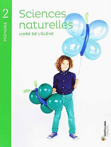 Science naturelle 2prim Livre élève