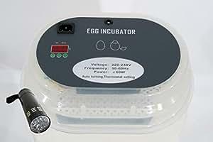 AUTOMATIQUE incubateur BK9, 9-12 œufs de poule, machine à couver, incubateurs, pépinières d'entreprises, éclosoir