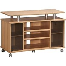 tv schrank buche nachbildung bestseller shop f r m bel und einrichtungen. Black Bedroom Furniture Sets. Home Design Ideas