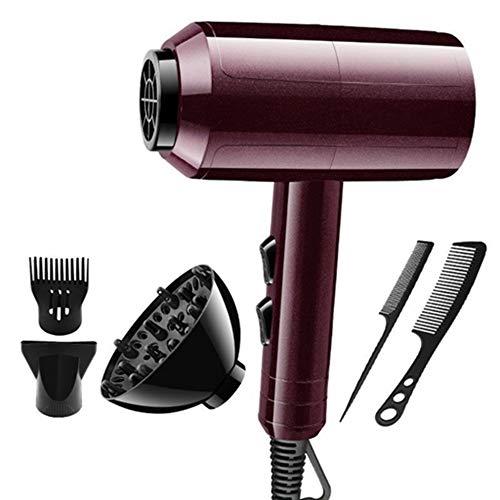 GUANHONG Hochleistungs-Haartrockner, Haushaltsgeräte, Haartrockner, Friseursalon, Luftkanal mit konstanter Temperatu