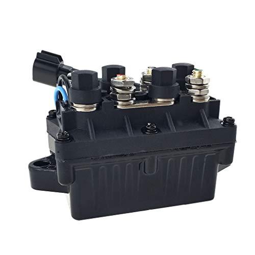 Shiwaki Außenborder Power Trim Tilt Relais 3 Pin Baugruppe Für Yamaha 61A 81950 01 00 12V
