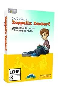 Dr. Bonneys Zappelix Zaubert (Home)