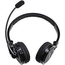 Cuffie Bluetooth, Willful® Wireless Headphones Headset Senza Fili con Microfono