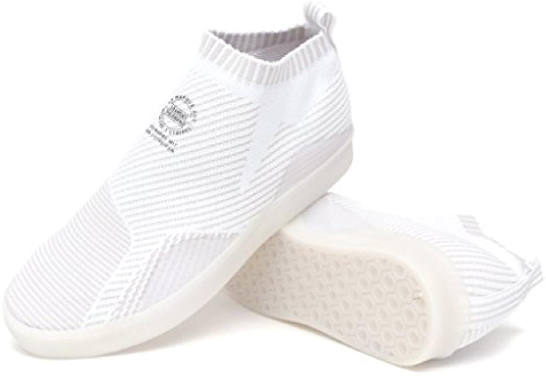 Adidas Skateboarding 3ST.002 PK, Footwear White-Grey One-Core Black  -