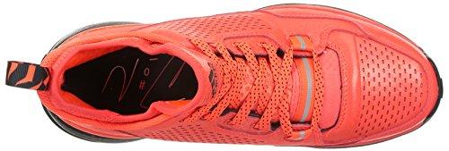 adidas D Lillard Q16932 Herren Basketballschuhe Rot
