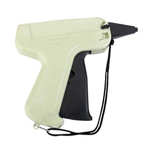 Heftpistole Etikettierpistole Kleidungsstück Preisauszeichner Maschine+Nadel