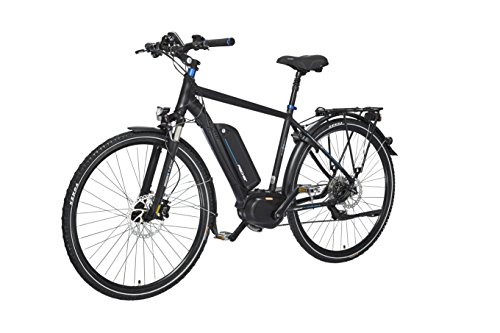 FISCHER E-Bike TREKKING Herren ETH 1761 - 11