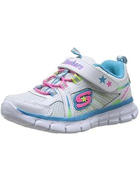 Skechers SynergyLovespun Mädchen Sneakers