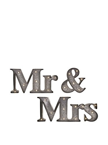 imax-65357-3-mr-mrs-lighted-sign-set-of-3-by-imax