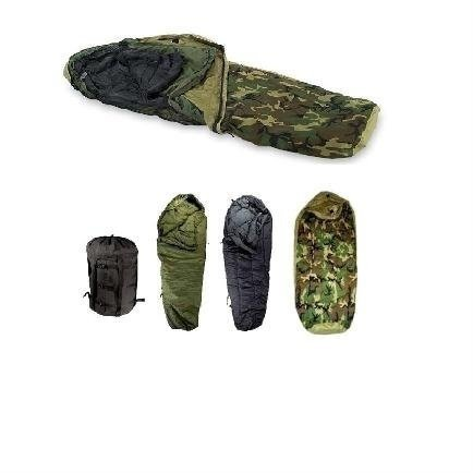us-military-genuine-issue-complete-4-piece-modular-sleeping-bag-system-by-us-army