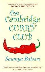 The Cambridge Curry Club (English Edition)