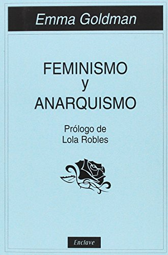 FEMINISMO Y ANARQUISMO (TANGENTES)